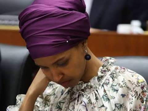 Rep. Ilhan Omar set to loose her citizenship and even worst