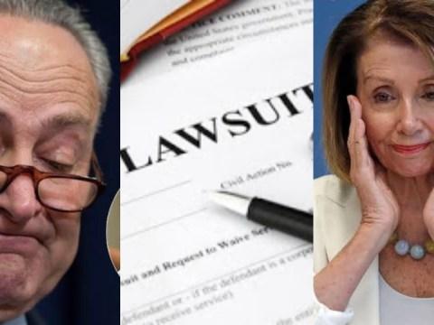 JOIN THOUSANDS OF AMERICAN PATRIOTS SIGN PETITION TO IMPEACH CHUCK SCHUMER AND NANCY PELOSI FOR ACTS OF TREASON