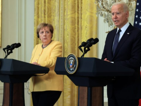 DISBELIEF AND BETRAYAL: EUROPE REACTS TO BIDEN'S AFGHANISTAN 'MISCALCULATION'.