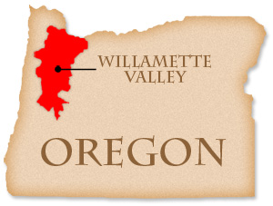 Willamette Valley Oregon, Oregon Real Estate Inventory