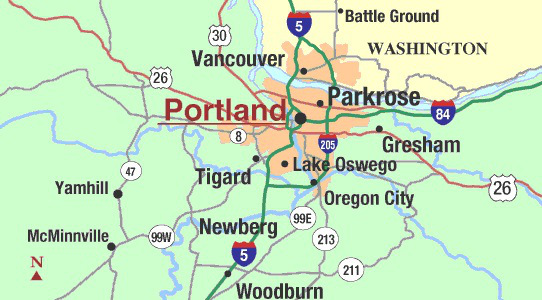 Oregon Real Estate, Oregon Housing, Oregon Real Estate Supply, Oregon Homes, Oregon Properties