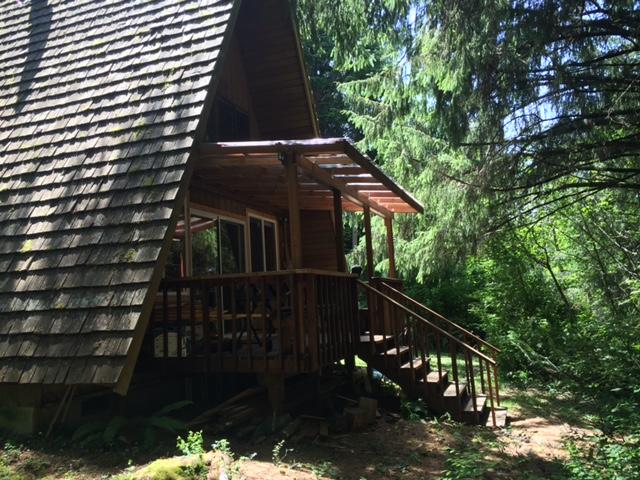 Oregon Coast Acreage