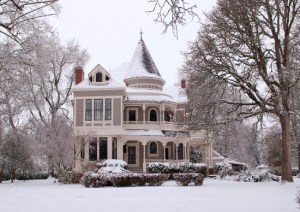 10 Reasons Why Winter Homeselling is Hot