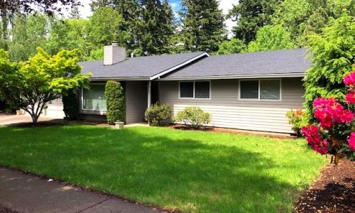 Tualatin, Real Estate, Home