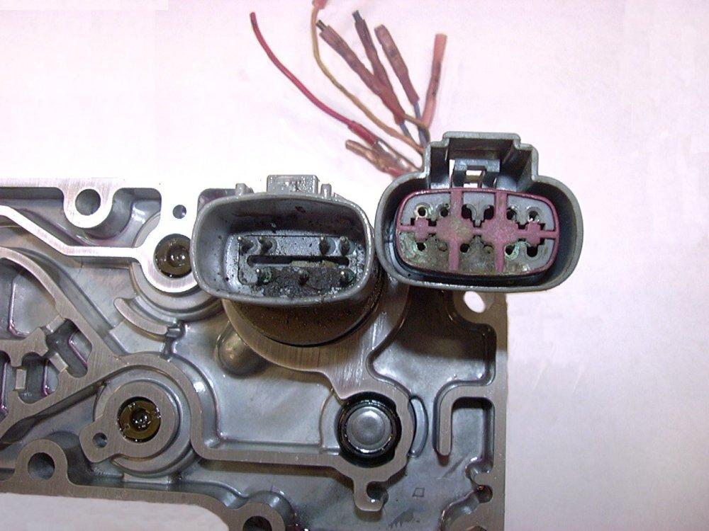medium resolution of e4od solenoid pack wiring diagram