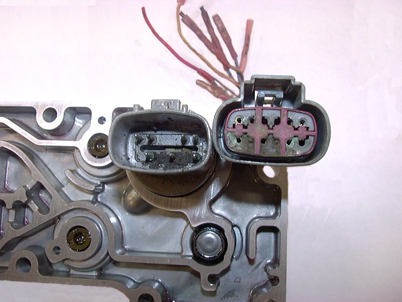 hight resolution of e4od solenoid pack wiring diagram
