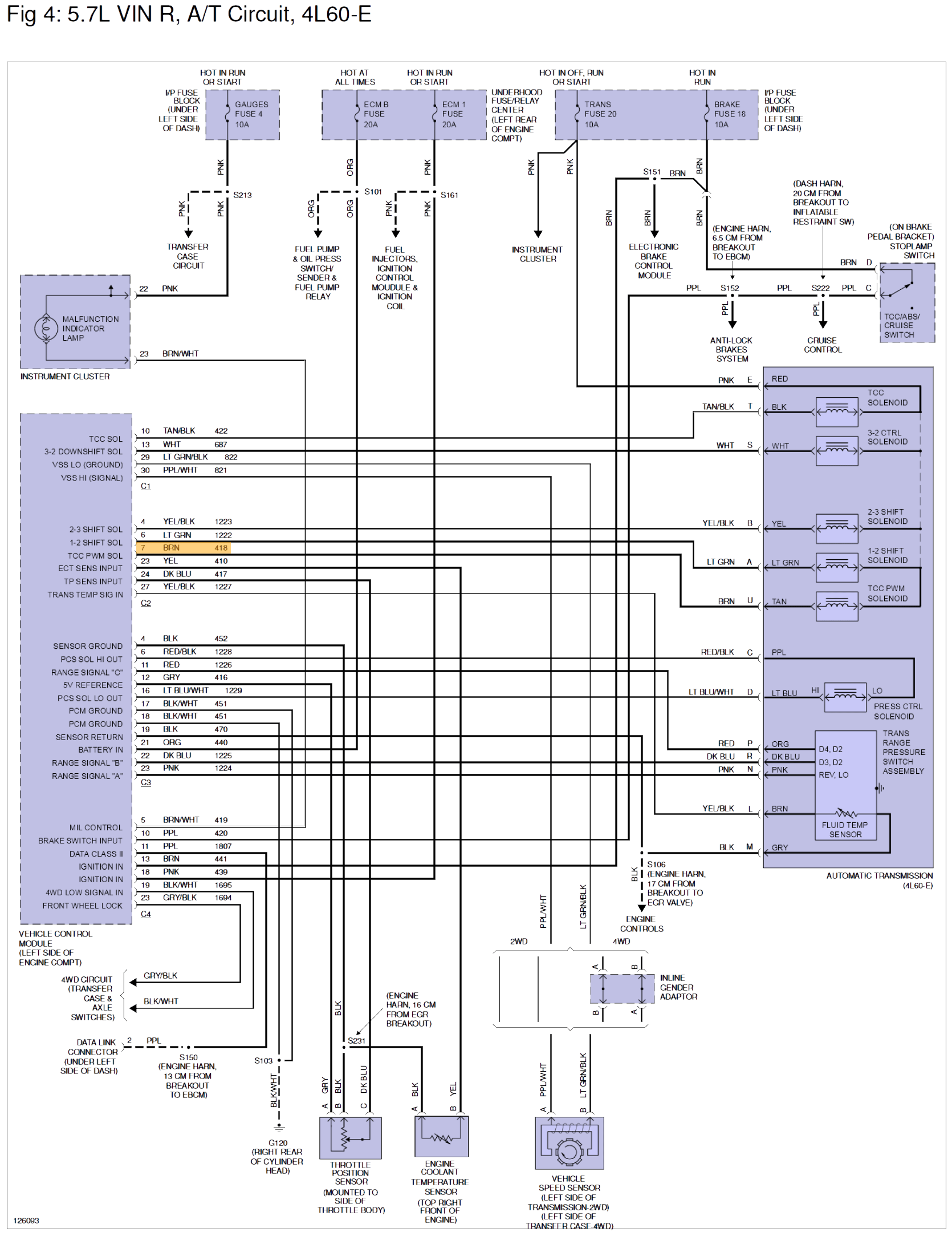 small resolution of 46re transmission wiring diagram 46re wiring diagram wiring diagramrh thebearden co
