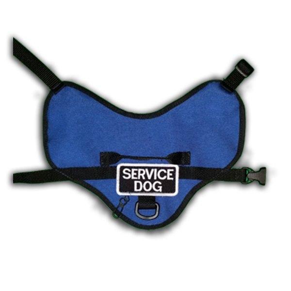 Standard Service Dog Vest