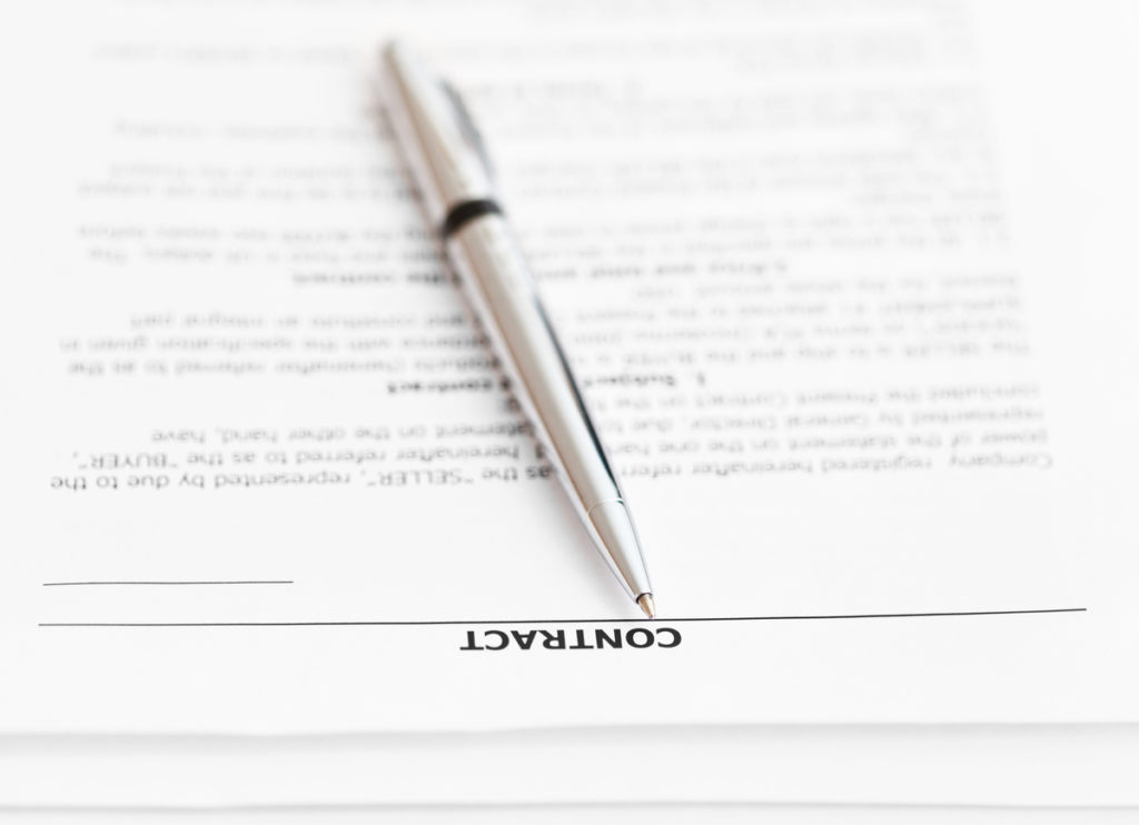 Contract Law: The COVID-19 Shutdown and the Impossibility