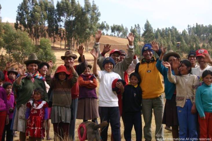 Peru Andes009