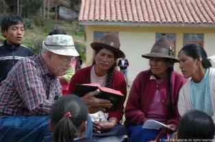 Peru Andes016