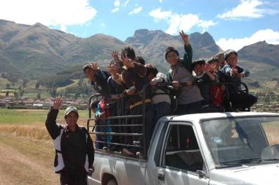 Peru Andes024