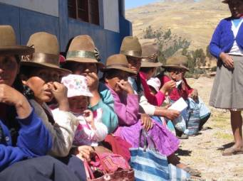 Peru Andes028