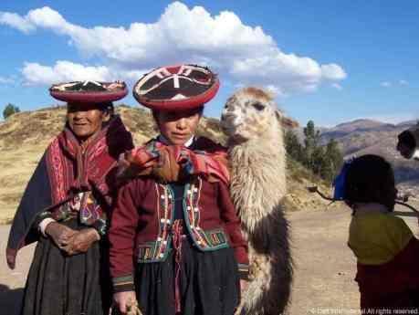 Peru Andes037