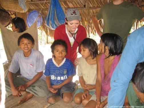 Peru Jungle003