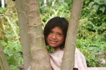 Peru Jungle022