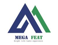 Mega Feat logo