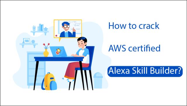 Certya - AWS certified Alexa Skill Builder