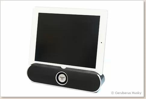 iPad 3rd