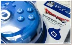 ワイヤードコントローラーライト for PlayStation®4