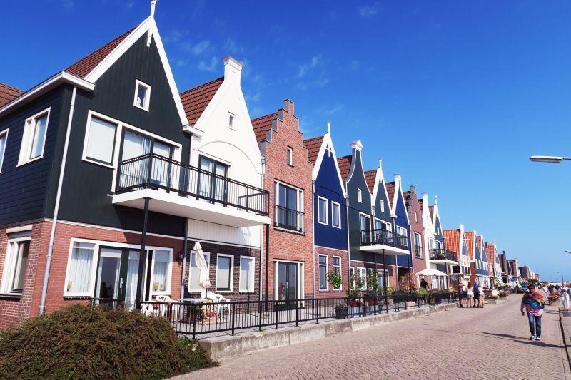 Guia de viaje: Amsterdam, Volendam