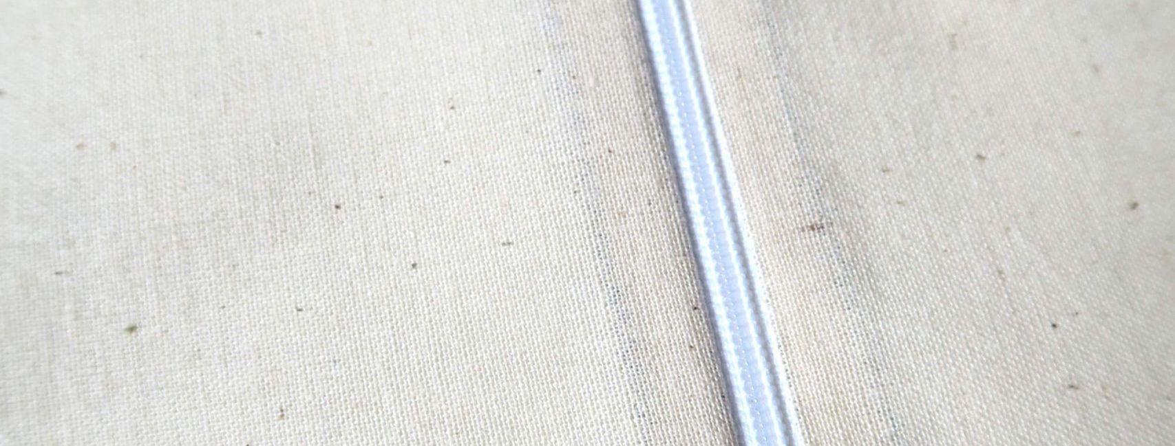 Técnicas de costura: cómo coser una cremallera