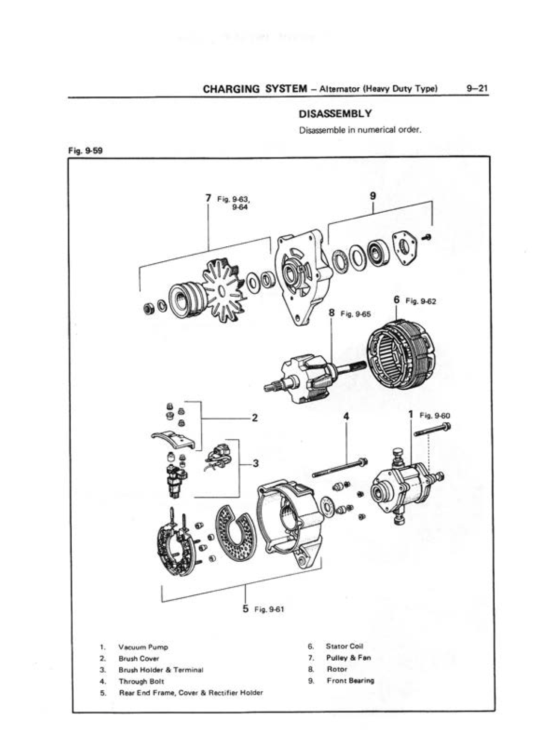 Toyota 5l diesel engine manual pdf