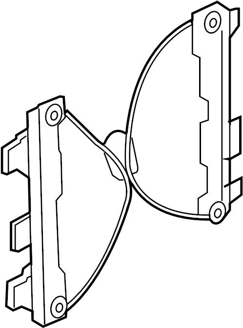 2007 ford focus manual window regulator