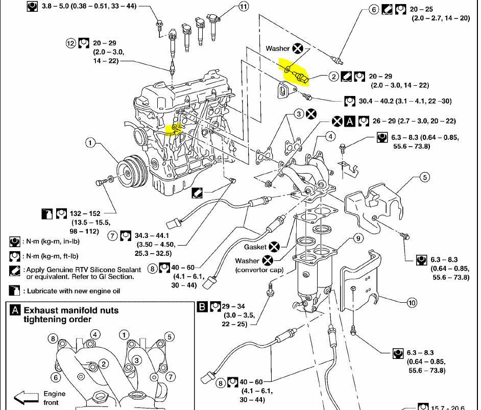 2000 nissan maxima manual transmission rebuild kit