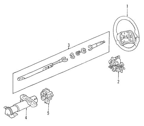 2004 pontiac sunfire manual transmission fluid