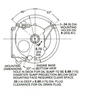 Briggs and stratton 3.75 hp sprint repair manual
