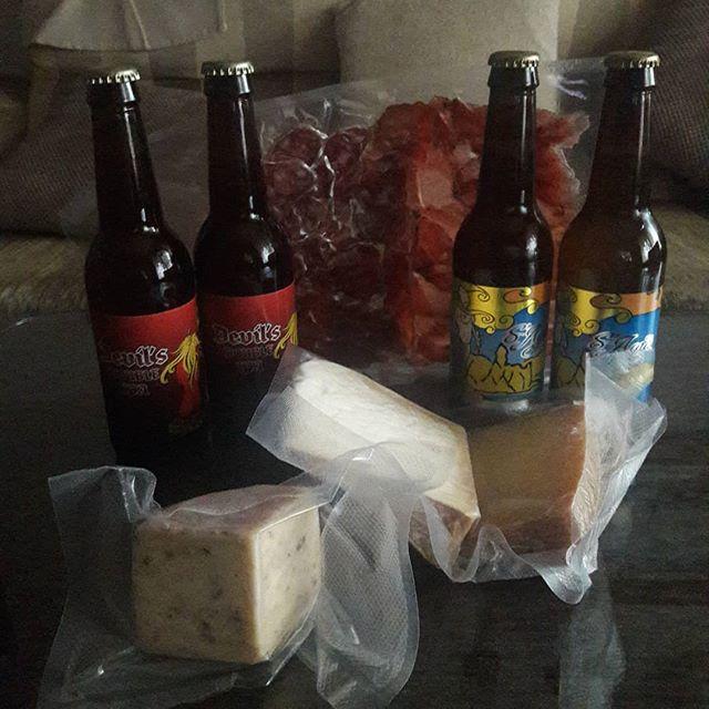 Cervezas confinamiento