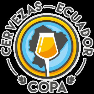 logo cervezas ecuador