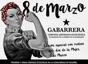 EDICIÓN ESPECIAL 8 DE MARZO