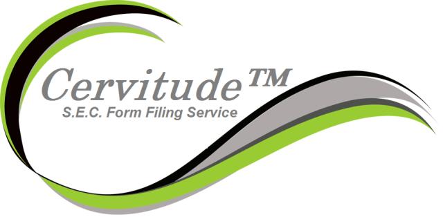 SEC Form Filing Service