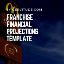 franchise-financial-projections-template