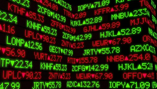stock-market-ticker