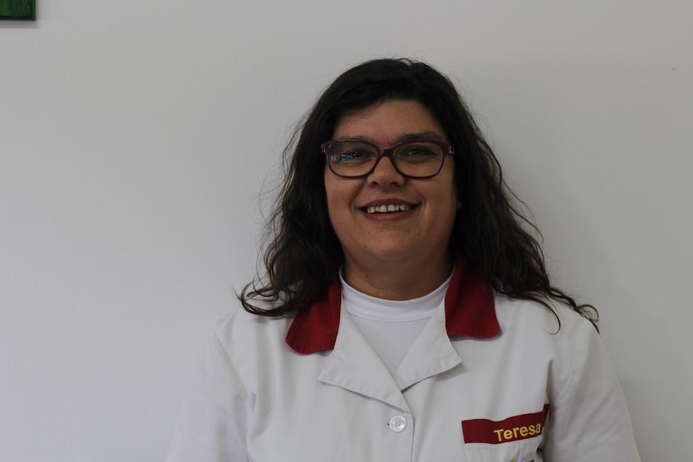 Teresa Fonseca