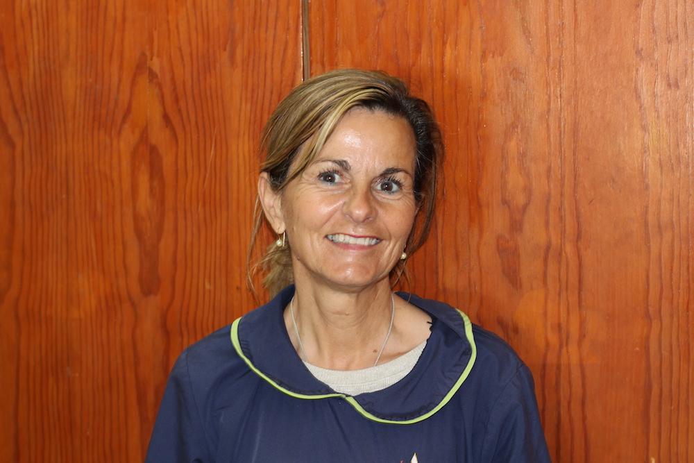 Maria Margarida Duarte