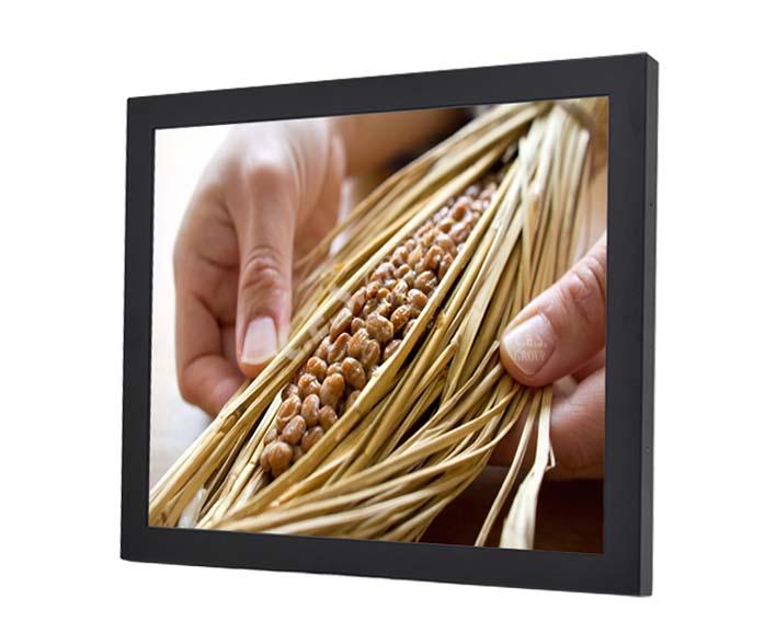 17英吋 工業級金屬框平板電腦