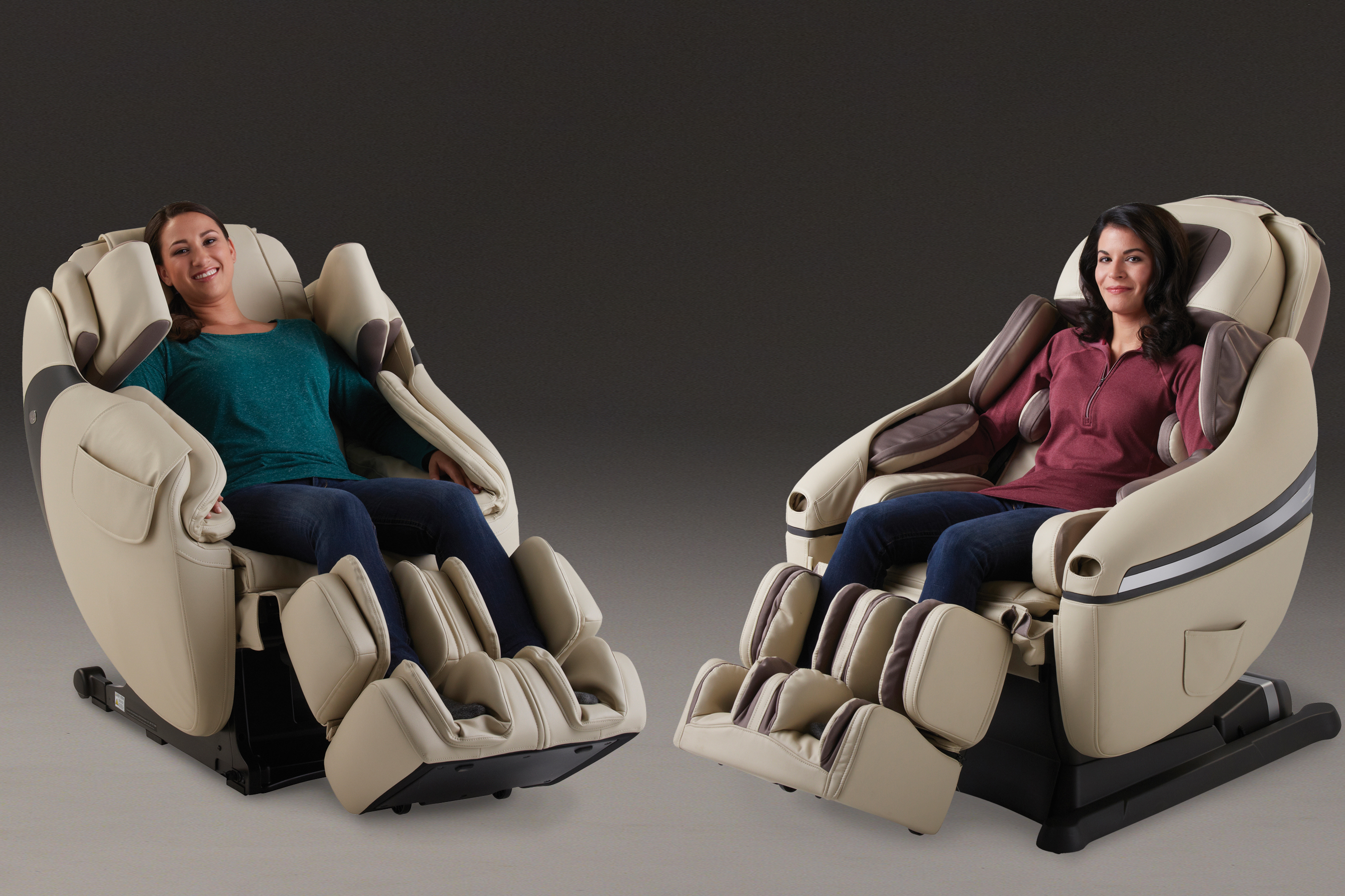 Inada Chair Ces 2016 Inada Massage Chairs News Releases
