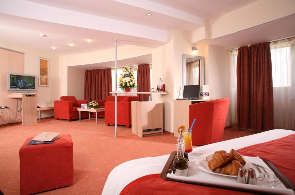 Hotel Golden Tulip Times 4****