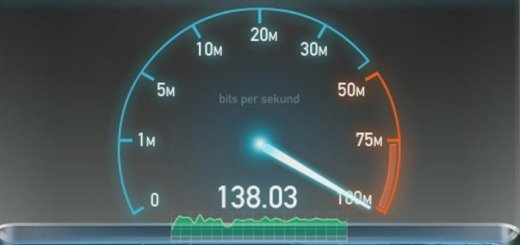 Hdsl Fastweb - Speed Test