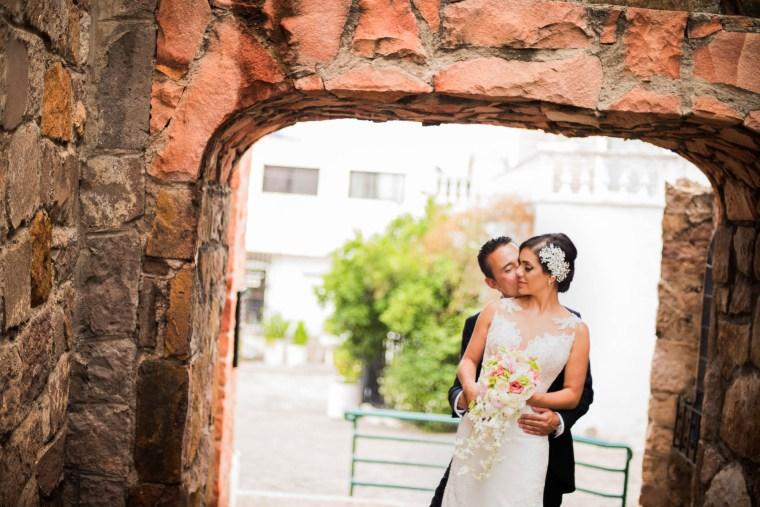 beso, boda, novios