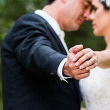 Anillo de boda, fotos, cesar salas