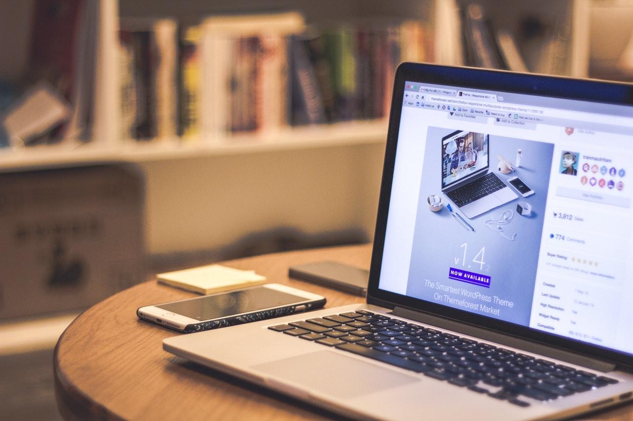 Saiba como adotar um site responsivo para sua marca