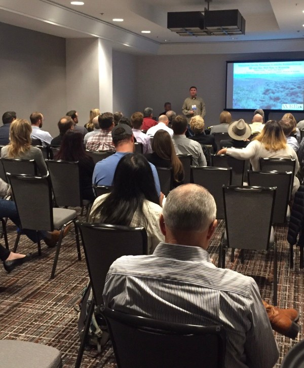 Ipec 2018 In Pics Tuesday Oct 30th - Continuing Education