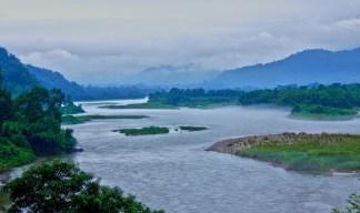Ashok Kumar Mallik. 2011. Sinag River, Arunachal Pradesh.