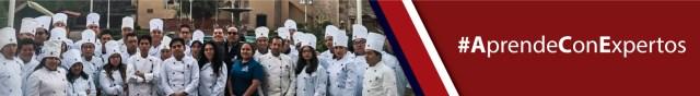 Estudiantes de gastronomía en Mineral del Chico, Hidalgo