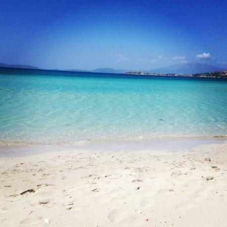 Çeşme Ilıca Halk Plajı 2021 | Havlunu Al Gel | Cesmebook.com